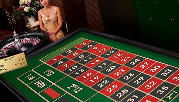 Bonuksen Live Casinolla