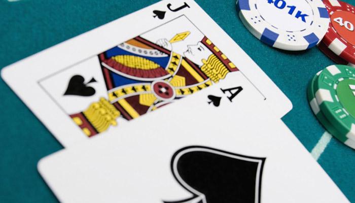 talletusbonusta blackjackiin casino